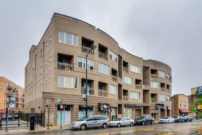 Condo/Townhouse For Sale: 4919 North Lincoln Avenue #3