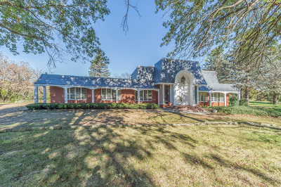 Frankfort Single Family Home For Sale: 554 Aberdeen Road