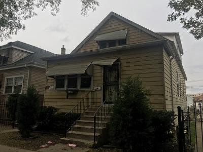 Multi Family Home Price Change: 2216 North Nagle Avenue