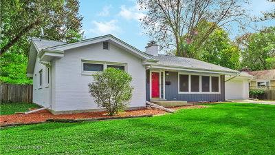 Wheaton Single Family Home For Sale: 815 South Main Street