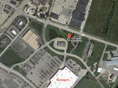 Dekalb Residential Lots & Land For Sale: 1472 Barber Greene Road