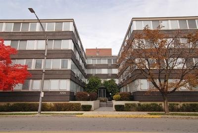 Forest Park Condo/Townhouse For Sale: 7251 Randolph Street #B6