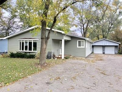New Lenox Single Family Home For Sale: 237 Locust Lane
