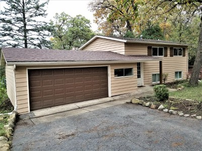 Lake In The Hills Single Family Home For Sale: 111 Acorn Lane