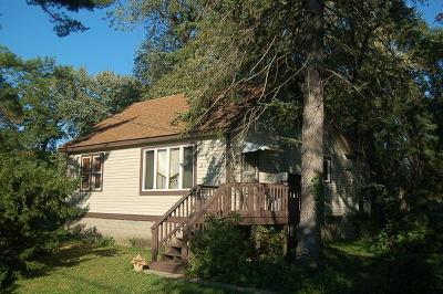 Oak Forest Single Family Home For Sale: 14951 Cicero Avenue