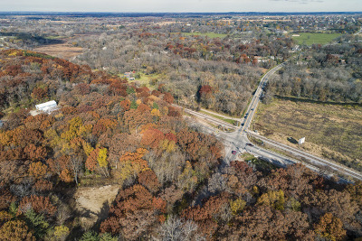 Spring Grove Residential Lots & Land For Sale: 0000 U. S. Rt. 12 Highway