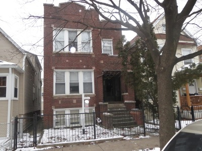 Cicero Multi Family Home For Sale: 1234 South 50th Court