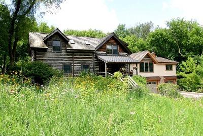 Barrington Single Family Home For Sale: 62 East Surrey Lane