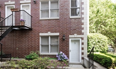Condo/Townhouse For Sale: 1820 West Norwood Street #A