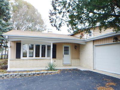 Carol Stream Single Family Home For Sale: 26w430 National Street