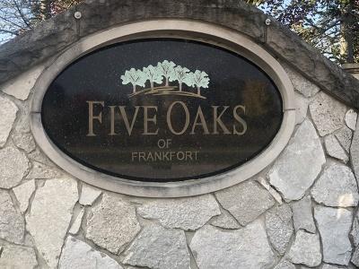 Frankfort Residential Lots & Land For Sale: 23223 Sunburst