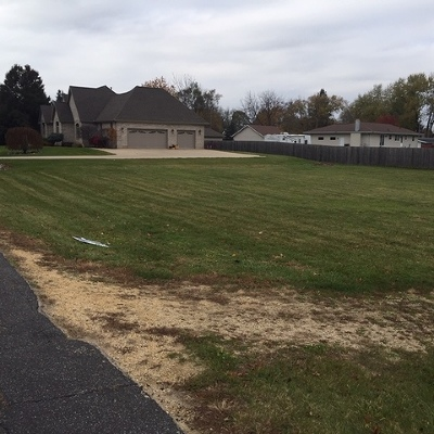 Ogle County Residential Lots & Land For Sale: 301 East Pershing Street