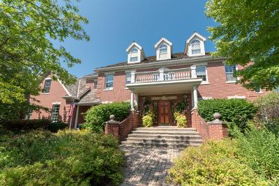 Burr Ridge Single Family Home For Sale: 928 Prairie Ridge Court