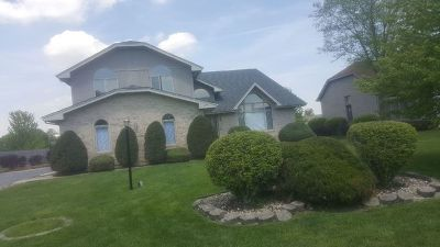 Olympia Fields Single Family Home For Sale: 3255 Oregon Trail