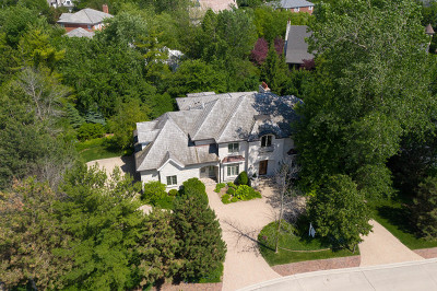 Single Family Home For Sale: 2129 Tuscany Court