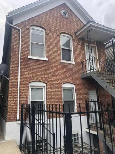 Chicago Multi Family Home For Sale: 2920 South Keeley Street