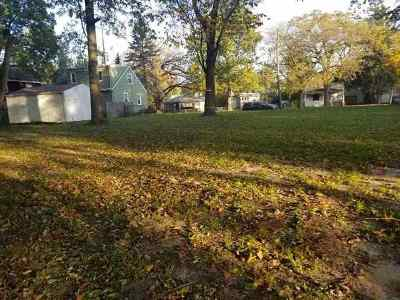 Rockford Residential Lots & Land For Sale: 1234 Blaisdell Street