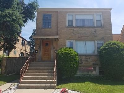 Elmwood Park Multi Family Home Contingent