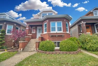 Berwyn Single Family Home Price Change: 2708 East Avenue