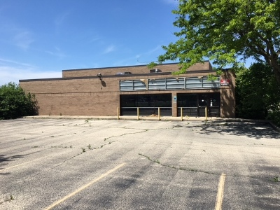 Elgin Commercial For Sale: 425 Airport Road