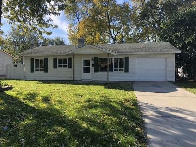 Kankakee Single Family Home For Sale: 121 South Oakdale Avenue