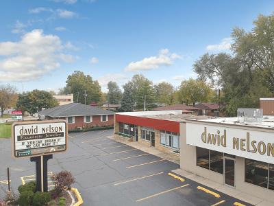 Joliet Commercial Price Change: 1308 West Jefferson Street