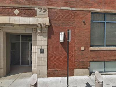 Condo/Townhouse For Sale: 124 West Polk Street #101