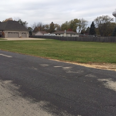 Ogle County Residential Lots & Land For Sale: 303 East Pershing Street