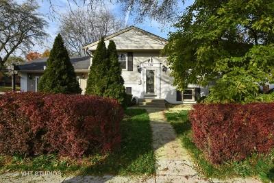 Buffalo Grove Single Family Home For Sale: 530 South Buffalo Grove Road