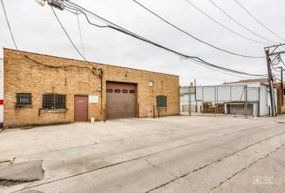 Chicago Residential Lots & Land For Sale: 3531 North Milwaukee Avenue