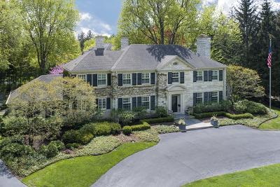 Single Family Home For Sale: 177 De Windt Road