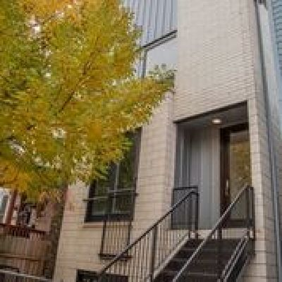 Chicago Multi Family Home Price Change: 1708 South Desplaines Street