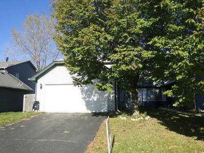 Aurora Condo/Townhouse For Sale: 1102 Brunswick Lane