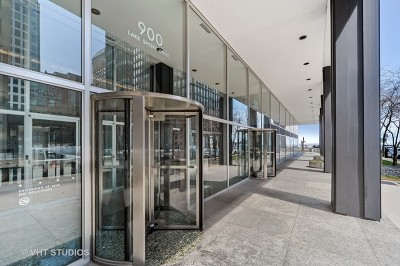 Chicago Condo/Townhouse For Sale: 900 North Lake Shore Drive #603