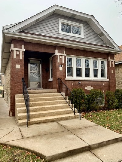 Berwyn Single Family Home For Sale: 1914 East Avenue