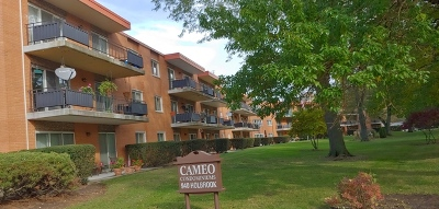 Homewood Condo/Townhouse For Sale: 940 Holbrook Road #15A