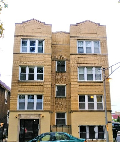Condo/Townhouse Price Change: 2040 North Spaulding Avenue #GN
