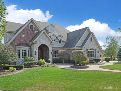 Single Family Home For Sale: 22507 Swanstone Court