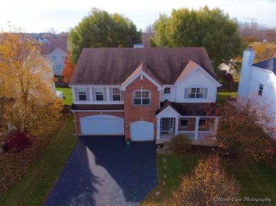 West Chicago Single Family Home For Sale: 266 Laurel Lane