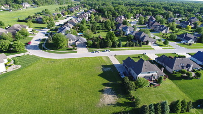 Homer Glen Residential Lots & Land For Sale: 16031 Ridgewood Drive