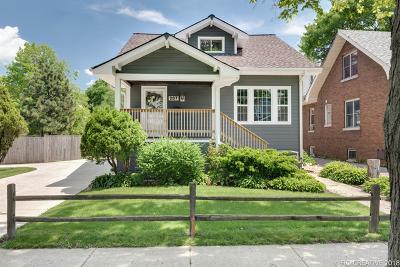 Elmhurst Single Family Home Contingent: 287 North Michigan Avenue