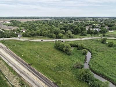 Kane County Residential Lots & Land Price Change: Tang 2 Main Street