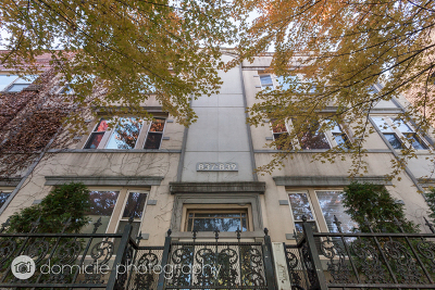 Condo/Townhouse Contingent: 839 West Lawrence Avenue #3