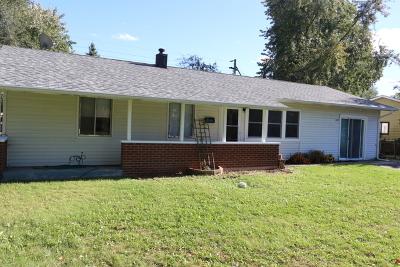 Lockport Single Family Home For Sale: 1005 McCameron Avenue