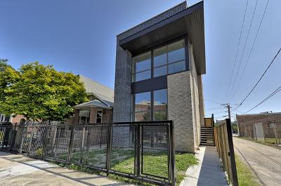 Single Family Home For Sale: 533 North Artesian Avenue