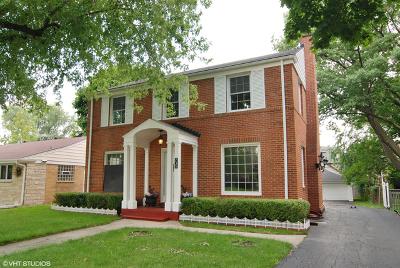 La Grange Single Family Home For Sale: 736 South La Grange Road