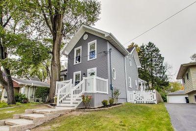 Barrington Single Family Home For Sale: 126 Raymond Avenue