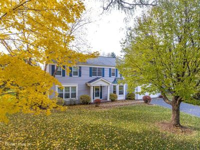 Sleepy Hollow Single Family Home For Sale: 230 Hilltop Lane