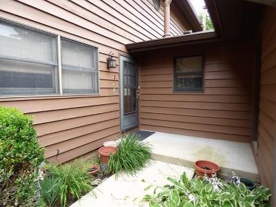 Algonquin Condo/Townhouse For Sale: 3320 Alethea Drive #4