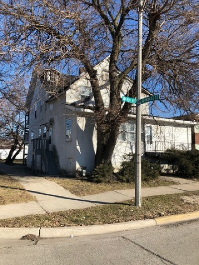 Maywood Multi Family Home For Sale: 1301 South 9th Avenue